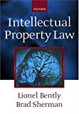 img - for Intellectual Property Law book / textbook / text book