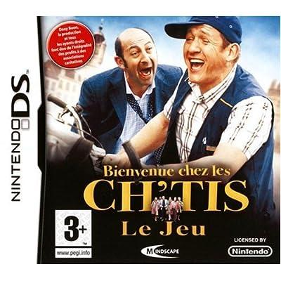 2850 - BIENVENUE CHEZ LES CH'TIS - LE JEU - Fr - 11.98 Mo sur ...