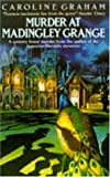 Murder at Madingley Grange (0747235961) by Graham, Caroline