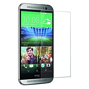 Yuup AAA-Quality Glass,Shatter Proof,Premium Quality Tempered Glass For HTC Desire 626