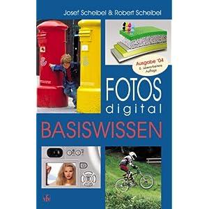 eBook Cover für  Fotos digital Basiswissen