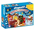 Playmobil Advent Calendar 2011 - Christmas Post Office