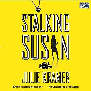 Stalking Susan Audiobook