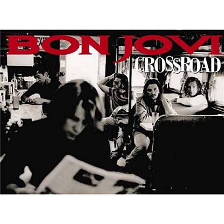 Bon Jovi - Cross Road (Coffret 2 CD et 1 DVD) - Zortam Music