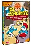 Die Schl�mpfe 04 - Der sch�n-schreckl...