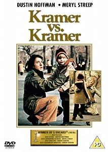 Kramer Vs Kramer [DVD] [2011]
