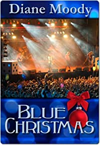 Blue Christmas by Diane Moody ebook deal