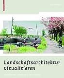Landschaftsarchitektur visualisieren: Funktionen, Konzepte, Strategien