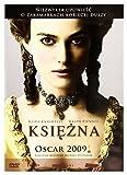 Duchess, The [DVD] (English audio)