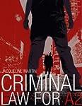 Criminal Law for A2