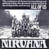 Nirvana UK All of Us