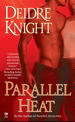 Image for Parallel Heat (Midnight Warriors, Book 2)