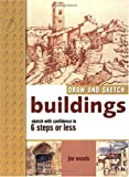 Draw and Sketch - Buildings (Quarto Book)