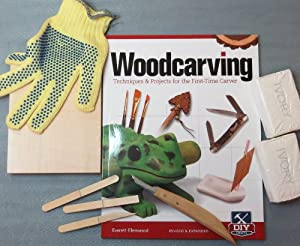 kid crafts woodcarving kit arts crafts sewing