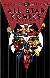 All Star Comics - Archives, Volume 3 (1563893703) by Gardner Fox