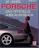 img - for F nfzig (50) Jahre Porsche. Augenblicke. Das offizielle Jubil umsbuch 1948 - 1998. book / textbook / text book