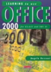 Learning to Use Office 2000 for CLAIT...