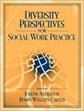 img - for Diversity Perspectives for Social Work Practice: 1st (First) Edition book / textbook / text book