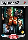 echange, troc 24 - The Game [Platinum] [import allemand]