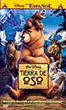 Brother Bear (Spanish) [VHS]