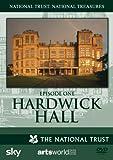 National Trust - Hardwick Hall [DVD]