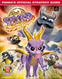 Prima Development Spyro: Year of the Dragon - Official Strategy Guide (Prima's official strategy guide)