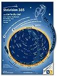 Stelvision 365 : Une carte du ciel po...