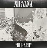 Bleach [VINYL] Nirvana