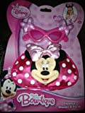 Disney Minnie Mouse Bow-tique - Glamour Shades & Purse
