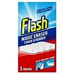Flash Magic Eraser Extra Power Tough...