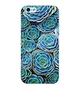 printtech Nature Flowers Back Case Cover for Apple iPhone 6S Plus