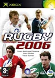 Cheapest Rugby Challenge 2006 on Xbox