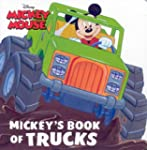 Disney Mickey's Book of Trucks