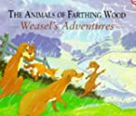The Animals Of Farthing Wood: Weasel'...