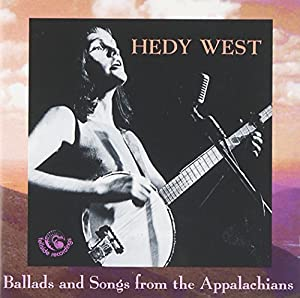 Hedy West Old Times Hard Times