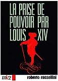 echange, troc La prise de pouvoir par Louis XIV