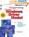 Programming the Microsoft Windows Dri...