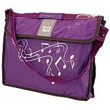 TGI TGMC2PR Grande Pochette � musique - Violet