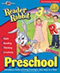 HB Reader Rabbit Preschool 2002 (PC a...