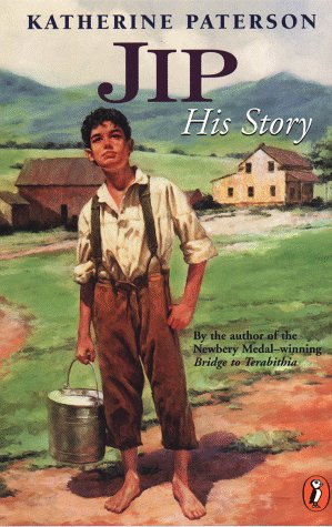 Jip : His Story, KATHERINE PATERSON