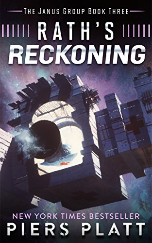 Rath's Reckoning (The Janus Group Book 3)