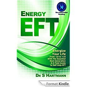 Energy EFT (English Edition)