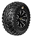 GBC Kanati Mongrel ATV Radial Tire - 26/10R12
