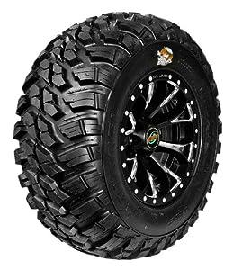 GBC Kanati Mongrel ATV Radial Tire - 30/10R14 60D
