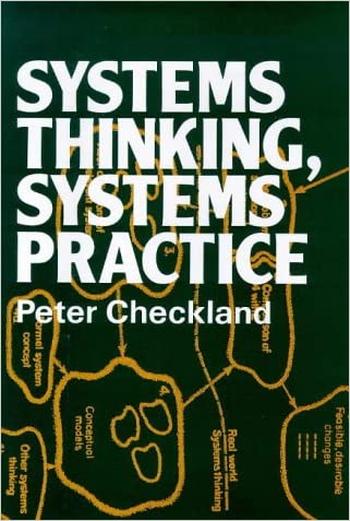 FREE ] Systems Thinking, Systems Practice pdf « Frida called just a ...