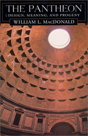 Pantheon: Design, Meaning, and Progeny