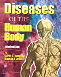 img - for Diseases of the Human Body book / textbook / text book