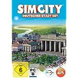 SimCity: Deutsches