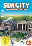 SimCity: Deutsches Stadt-Set (Add-On) [Origin Code]