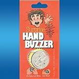 Surprise Hand Buzzer